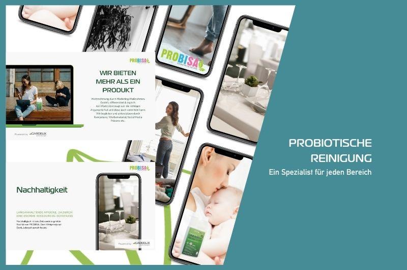 Projektbild PROBISA 2