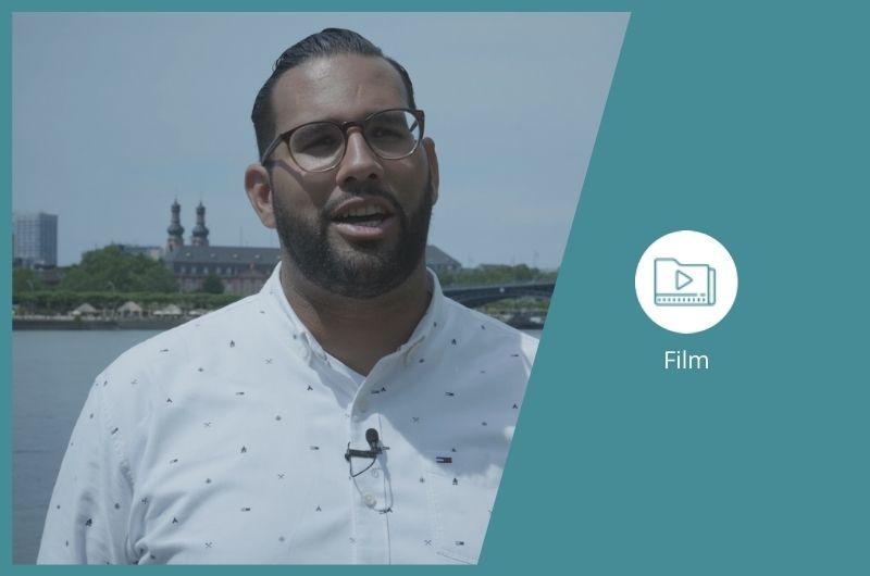 Projektbild Bewerbungsvideo
